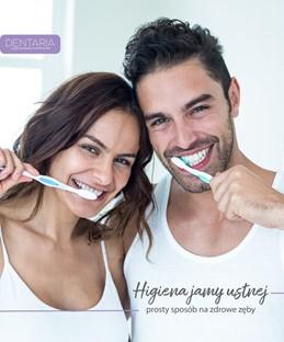 Jak dbać o zęby w dorosłym wieku?
