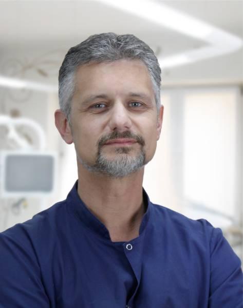 Daniel Olczyk