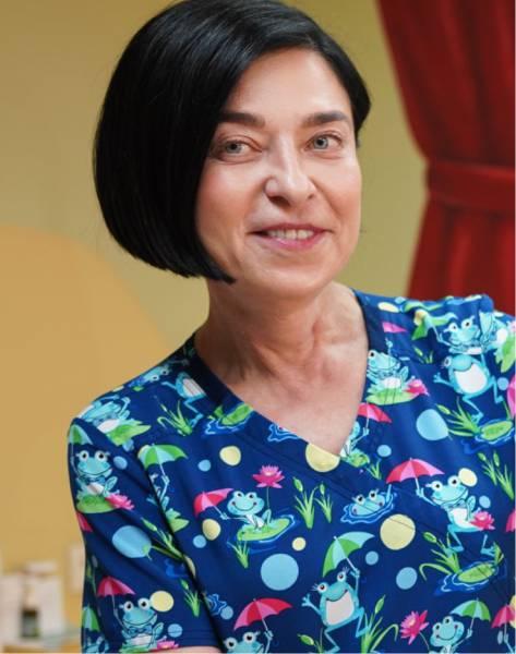 Iwona Żuławińska