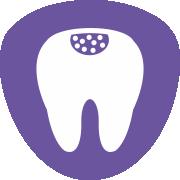 Urazy zębów
